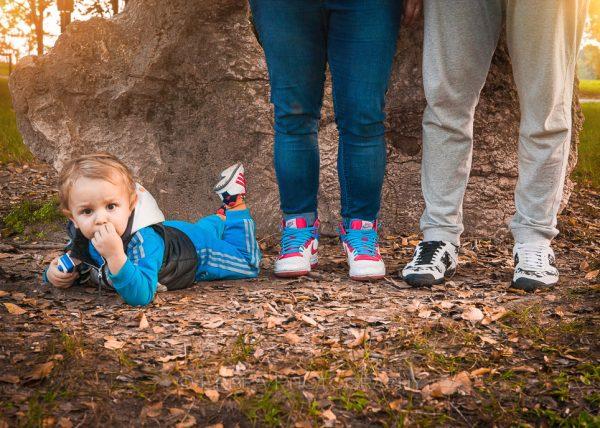Servizio fotografico bambini Verona