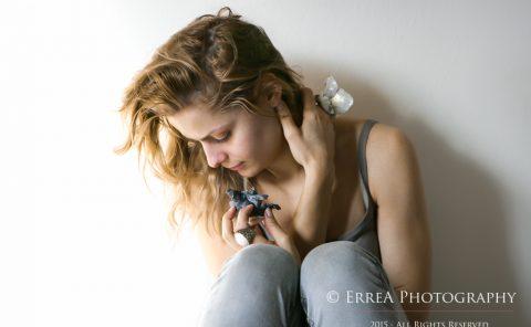 Erica Tonolli - Fotografa ritratto Verona