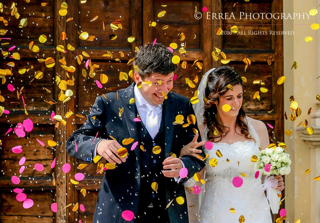 Erica Tonolli - Real Wedding Photographer Verona