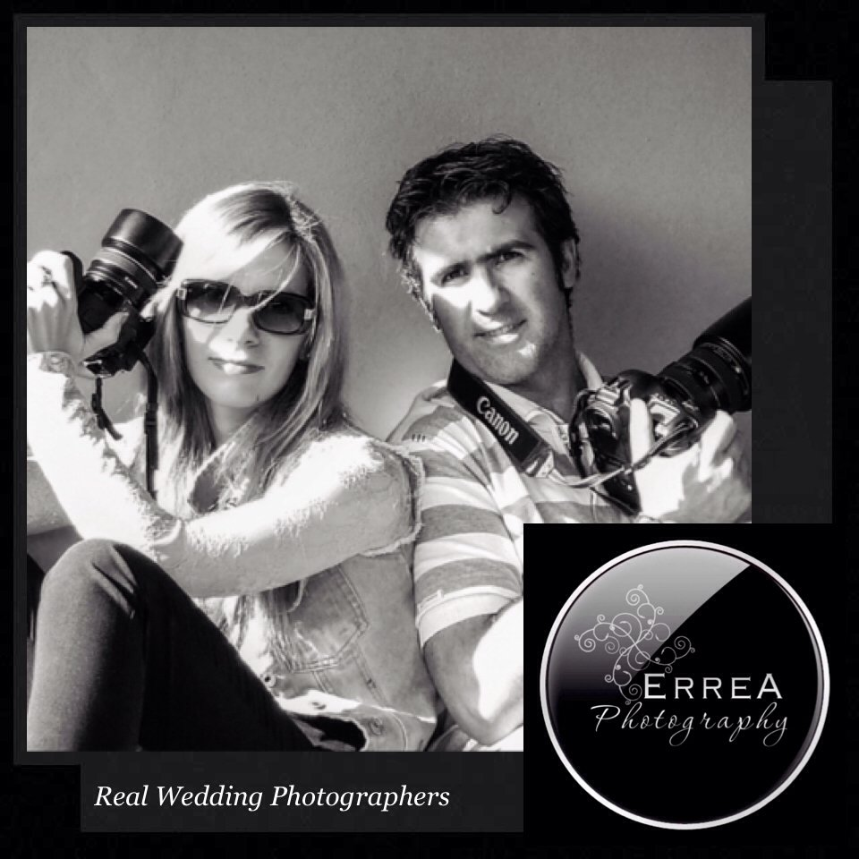 Real Wedding Photographers