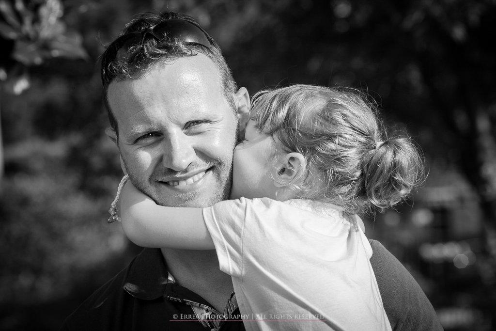 Servizi fotografici bambini famiglia Verona