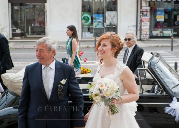 Wedding reportage Verona