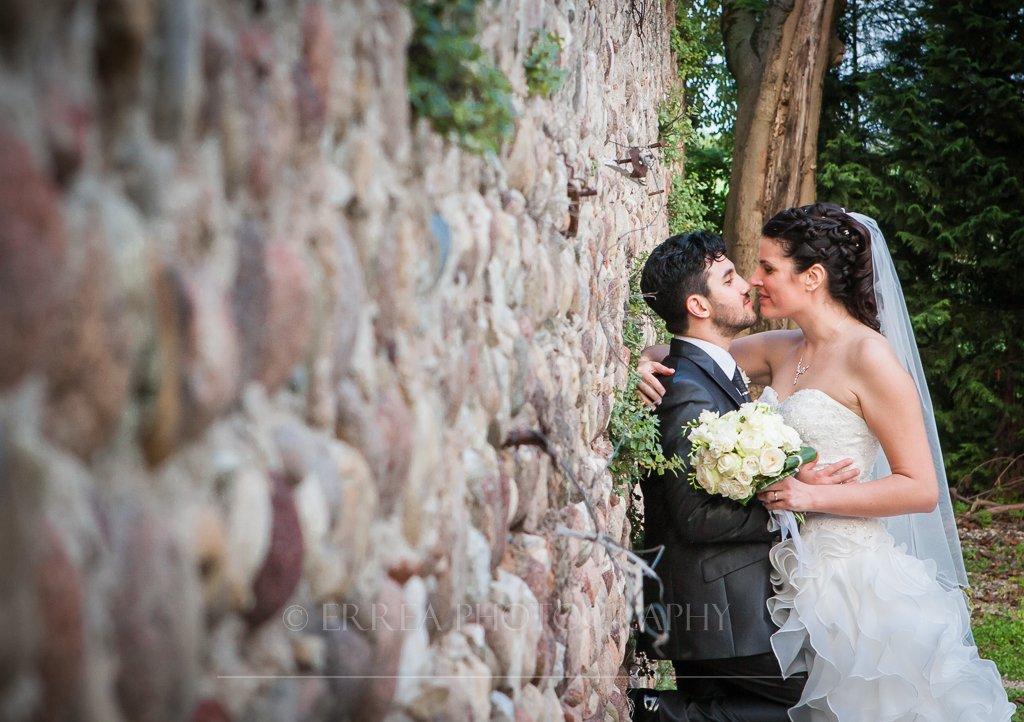 Servizio foto matrimonio Verona - autunno