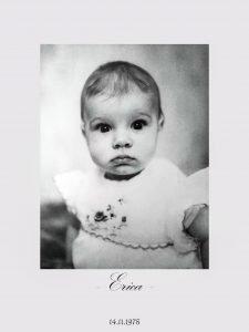 Album bimbi - Erica