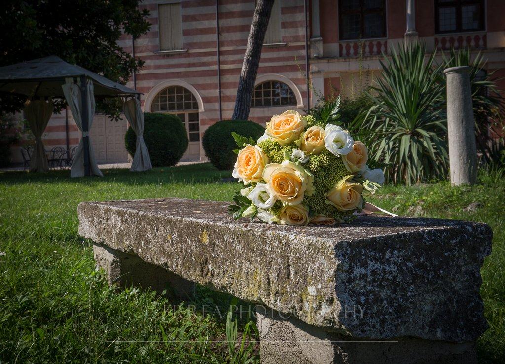 Wedding reportage Verona