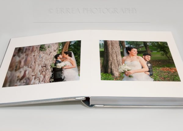 Fotolibro Young Book - ErreA Photography Verona