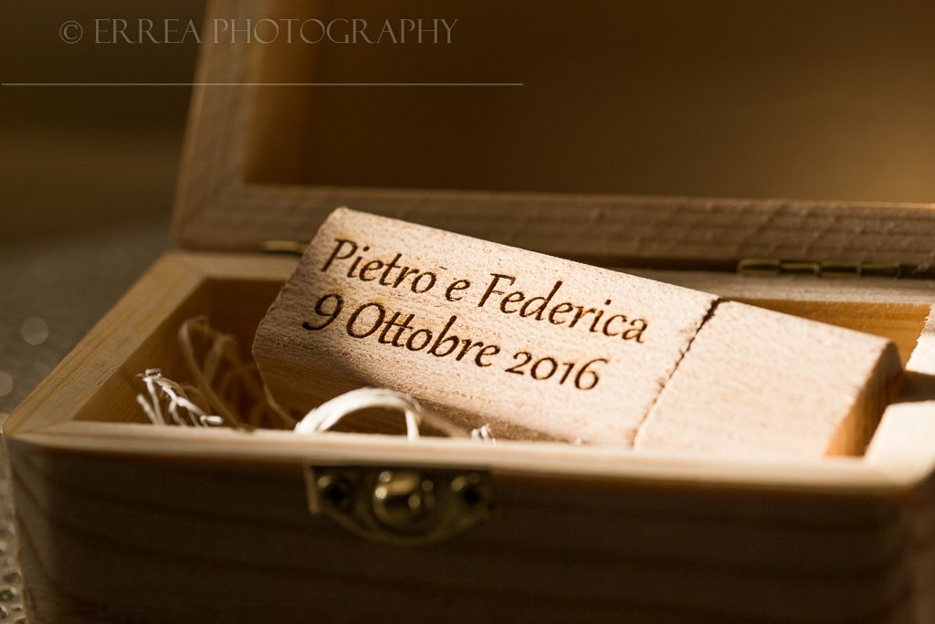 ErreA Photography - Cofanetto USB