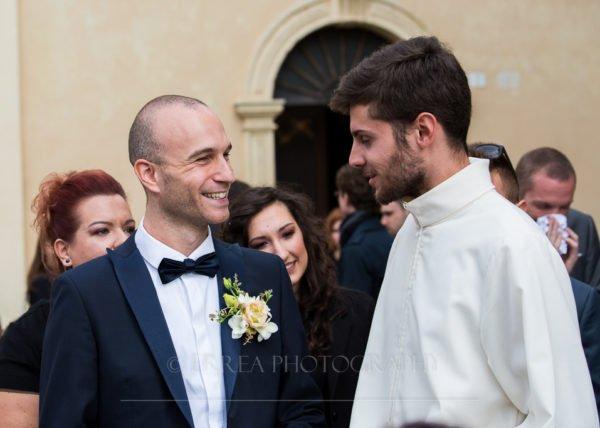 Matrimonio a Valeggio - Fotografo Verona