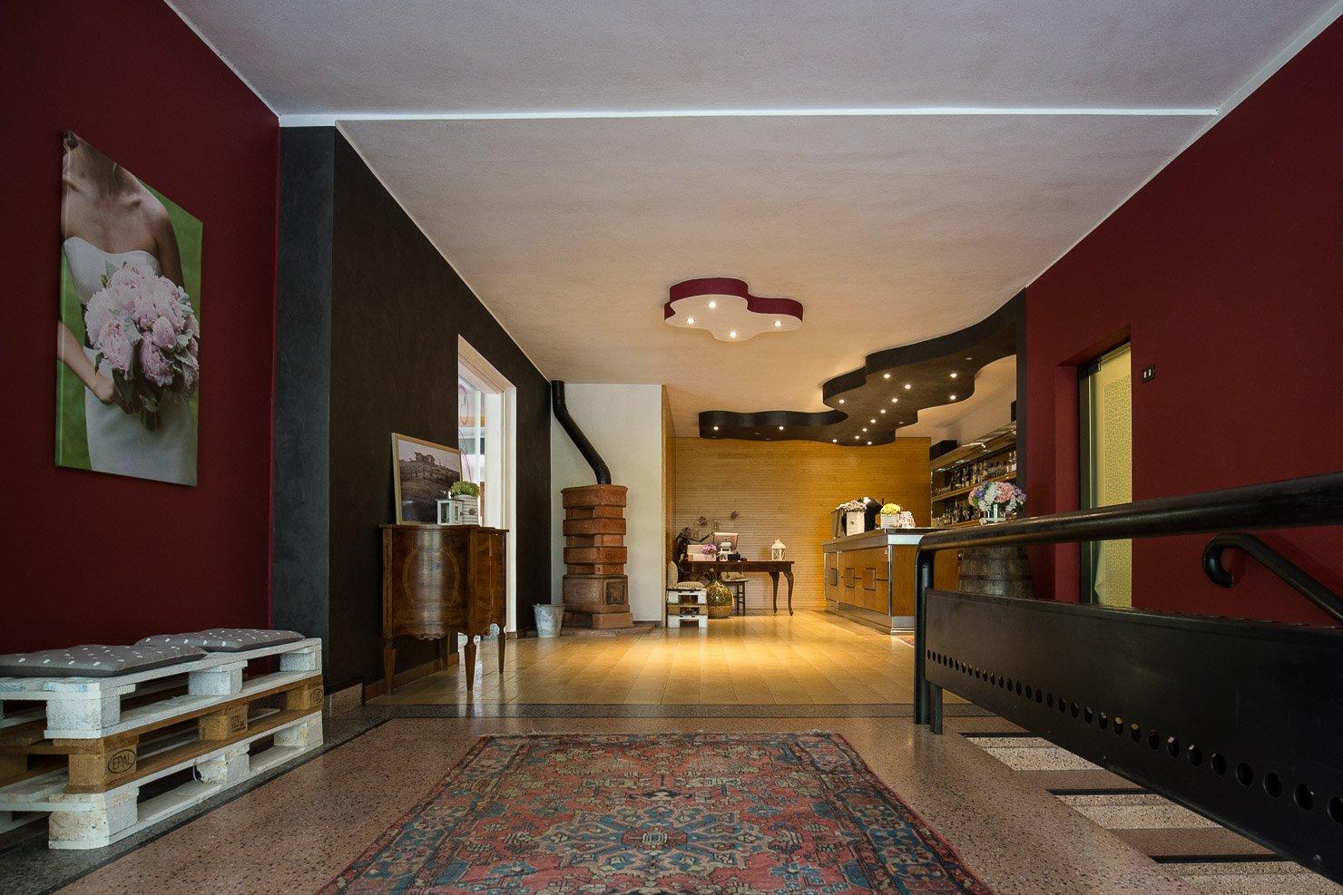 Fotografia d'interni - Fotografo Verona