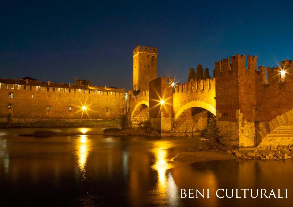 Servizi fotografici beni culturali Verona
