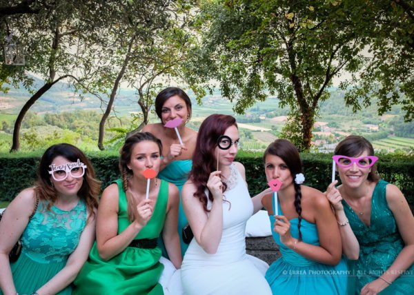 Photo booth matrimoni Verona