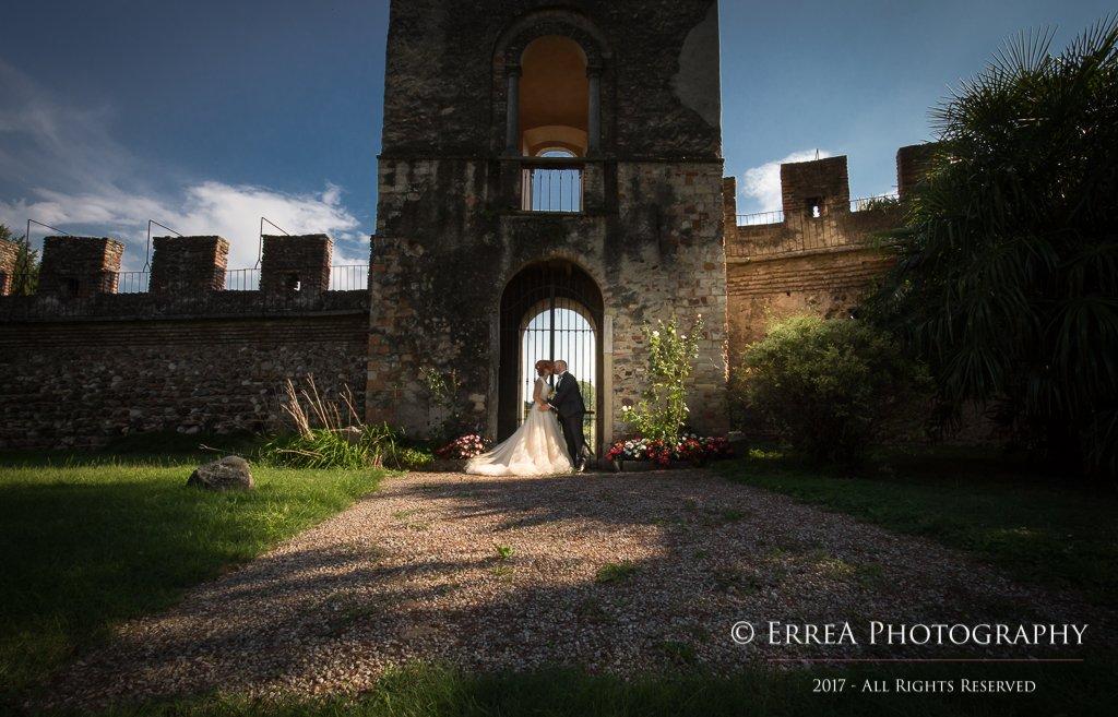 ALbum fotografico matrimonio Verona