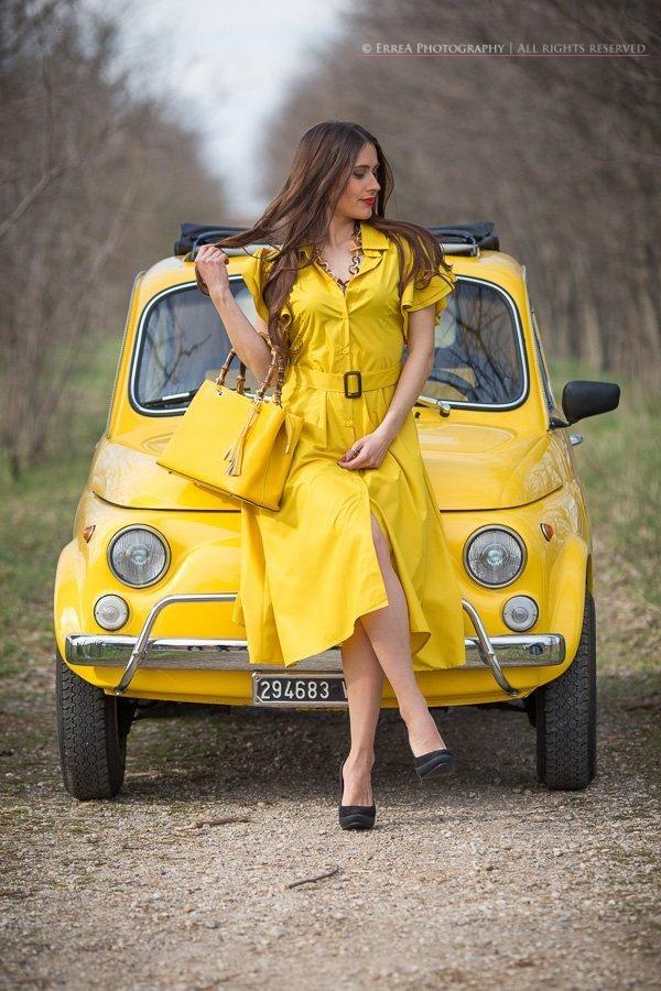 Fotografo moda Verona