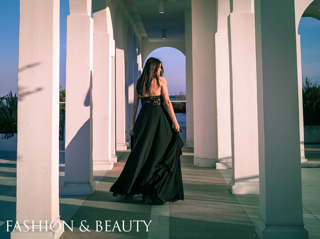 Erica Tonolli - Fotografia commerciale beauty