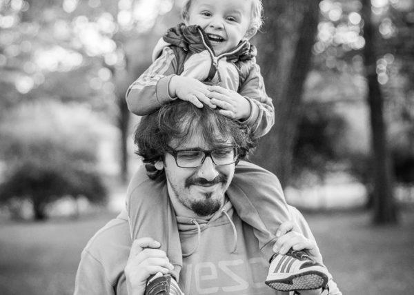 Fotografa bambini Verona