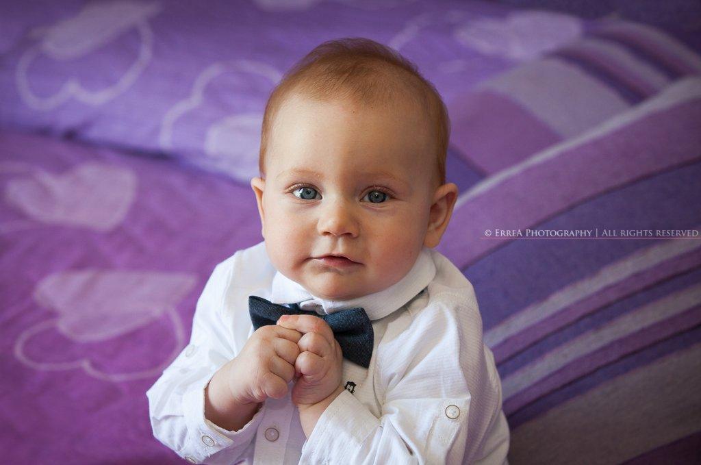 Servizi fotografici bambini battesimo Verona