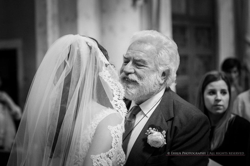 Foto sposi Verona