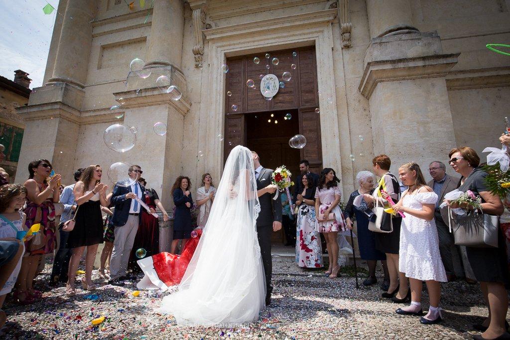 Fotografo matrimonio Verona