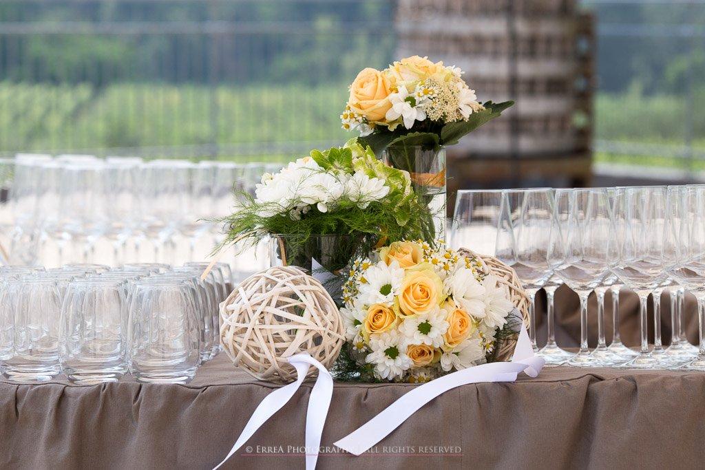 Servizio fotografico matrimonio Rovereto