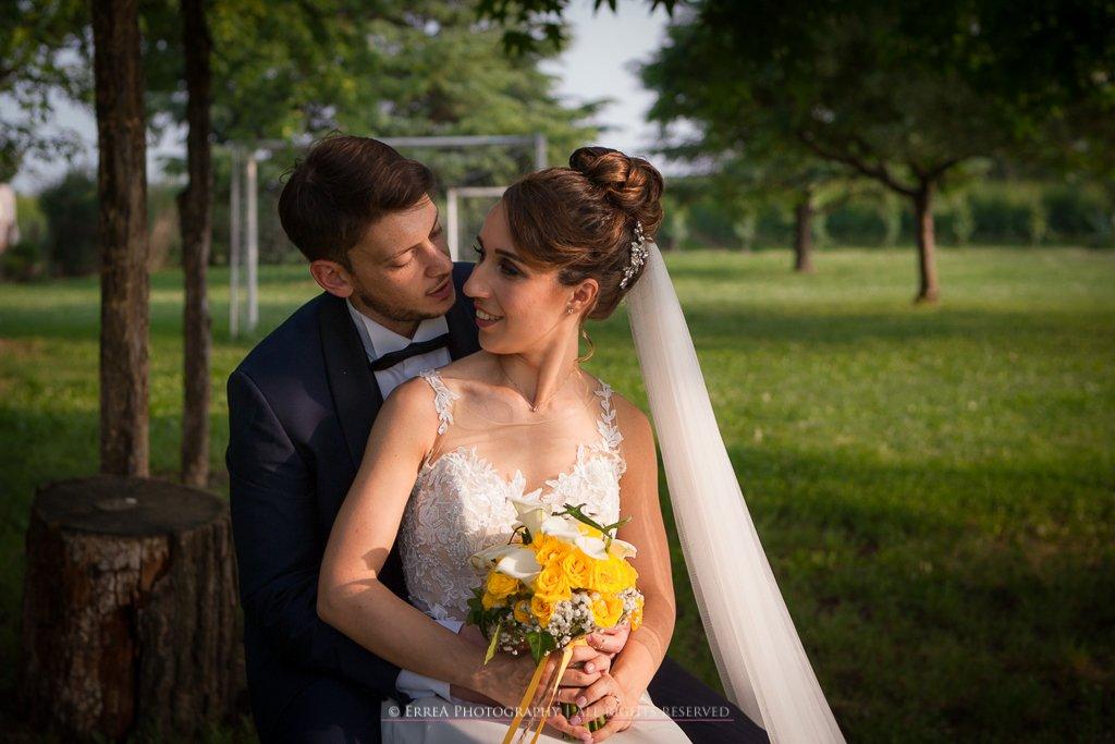 Servizio fotografico matrimonio Vicenza