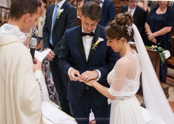 Servizio fotografico sposi Verona