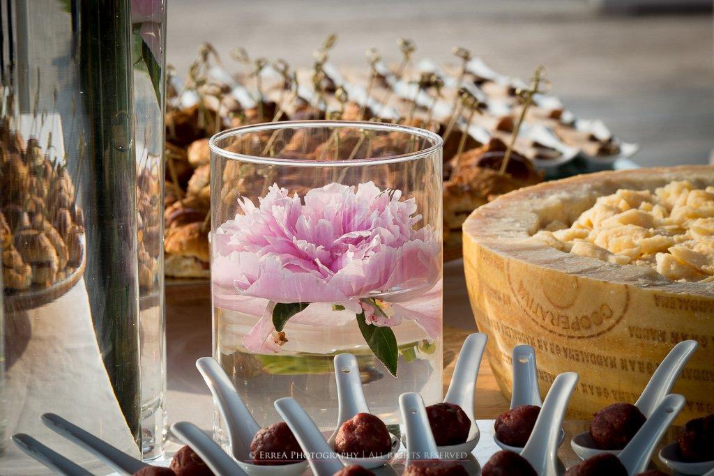 Matrimonio Chervò Golf Club lago di Garda