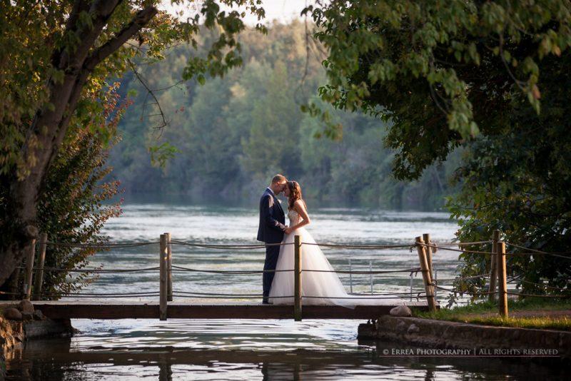 Fotografo matrimonio Villa dei Mulini Mantova