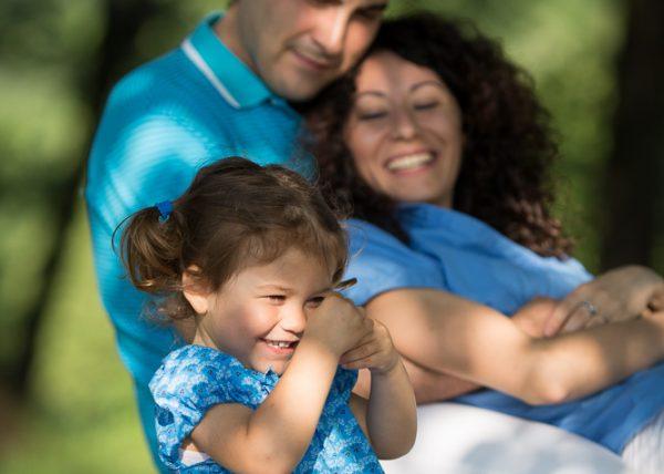 Erica Tonolli - Servizio fotografico bambini Verona