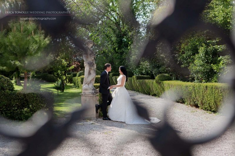 Wedding Photographer Valpolicella